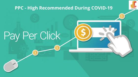 Take Advantage of PPC in COVID 19