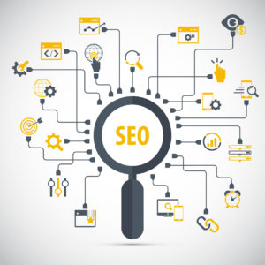 Get Services from Certified SEO Service Provider