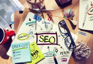 Professional Website Search Engine Optimization(SEO) Services