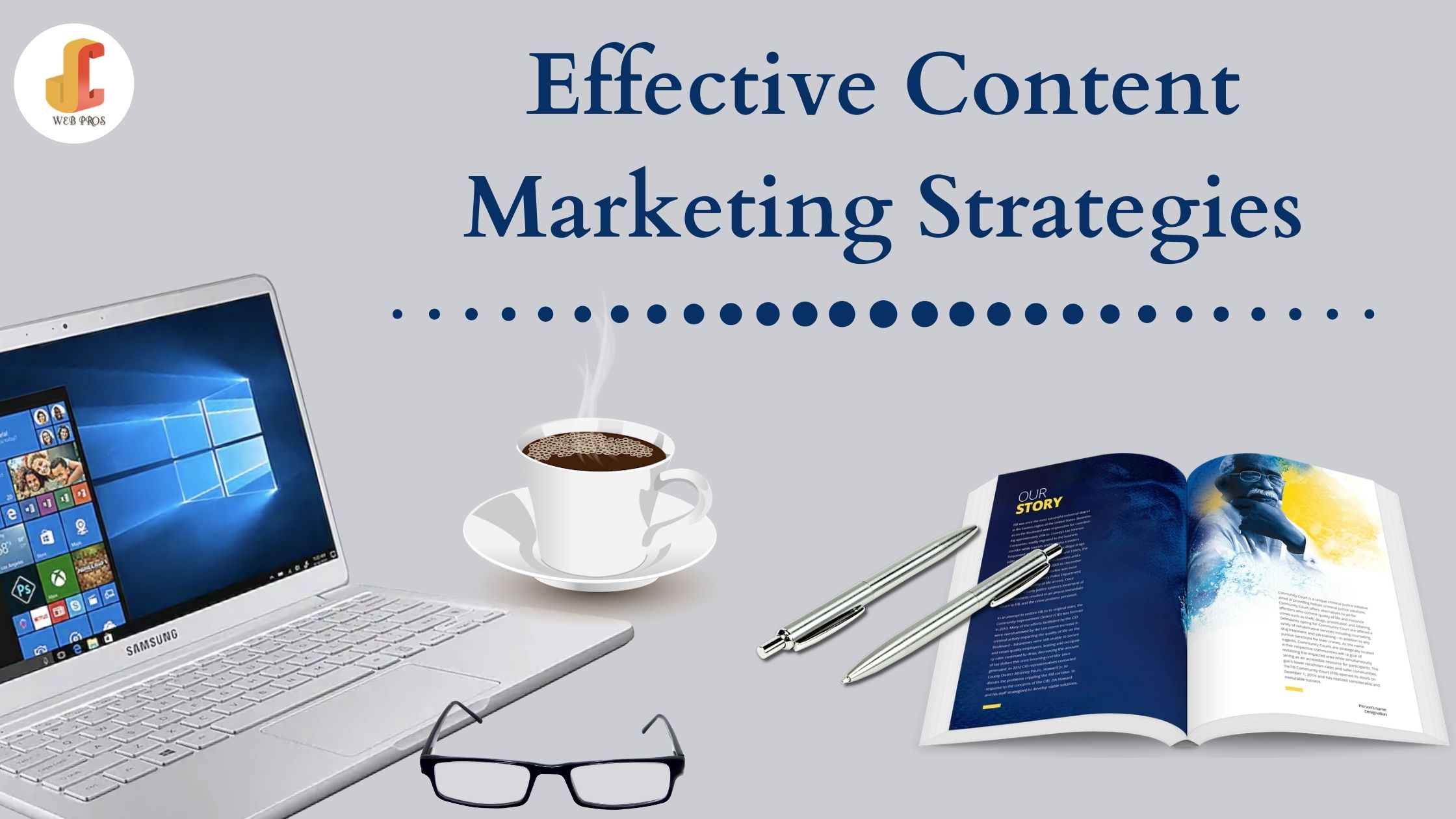 Effective Content Marketing Strategies for Business Growth